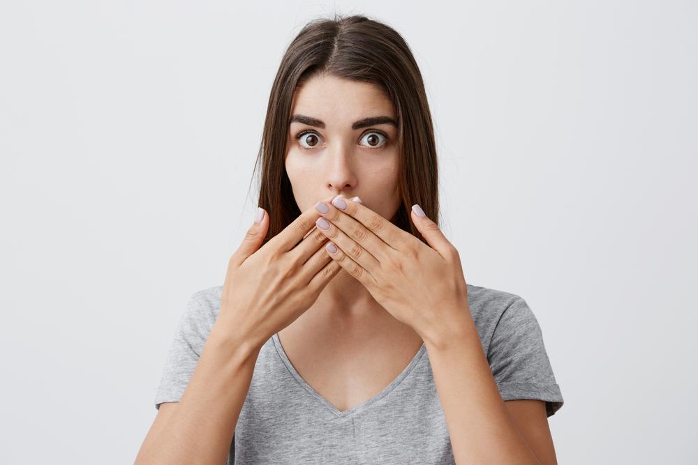 Aparelho Dentário e Mau Hálito