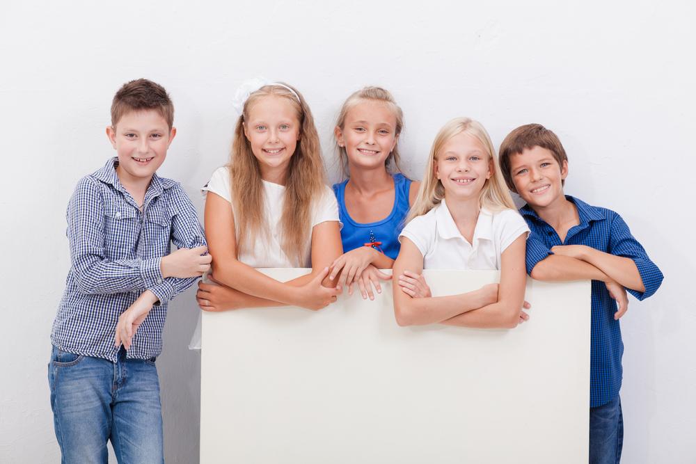Ortodontia para os mais pequenos